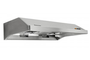 The Fifth Generation Range Hood RP Series - Rear Venting