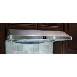 Royal Series-The Fifth Generation EL Series - Top Venting (Electronic Touch)