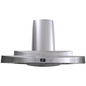 Royal Series-The Fifth Generation Chimney Style KW Series